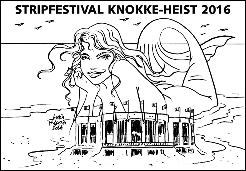 Knokke-Heist-Stripfestival-2016-ZwartWit