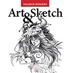 Valérie Reniers ArtSketch